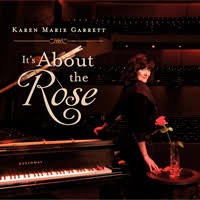 IT'S ABOUT THE ROSE : Karen Marie ...