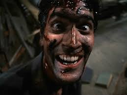EVIL DEAD II - Movie Review