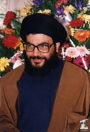 Nasrallah - Lebanon - Al Mashriq