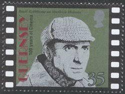 holmes stamp