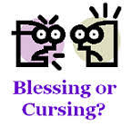 Are YOU Cursing or Blessing Others?