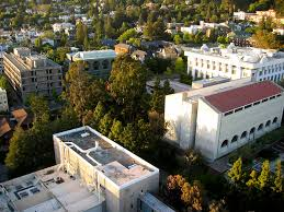 ... Location on the Berkeley Campus